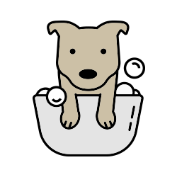 South Tulsa Grooming Co. - Dog Bath